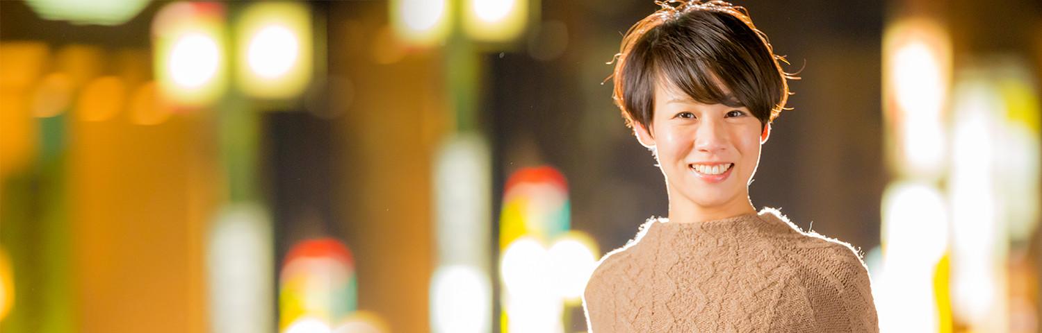 SHINO HAYASHI