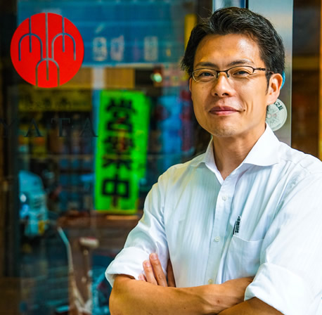 森澤 浩  HIROSHI MORISAWA
